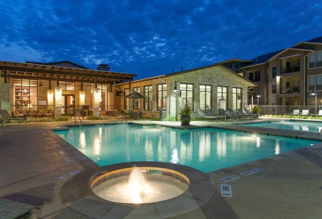 ARA Newmark announces the sale of Promesa, a 289-unit luxury community in affluent west Austin, surrounded by scenic Texas hill country. Promesa, one of the capital city's first eco-friendly complexes, was approximately 93 percent occupied at closing.   Austin-based Vice Chairman Pat Jones represented an undisclosed seller and procured Peak Real Estate Management, a Houston-based real estate investment and management company, as the buyer for an undisclosed price.