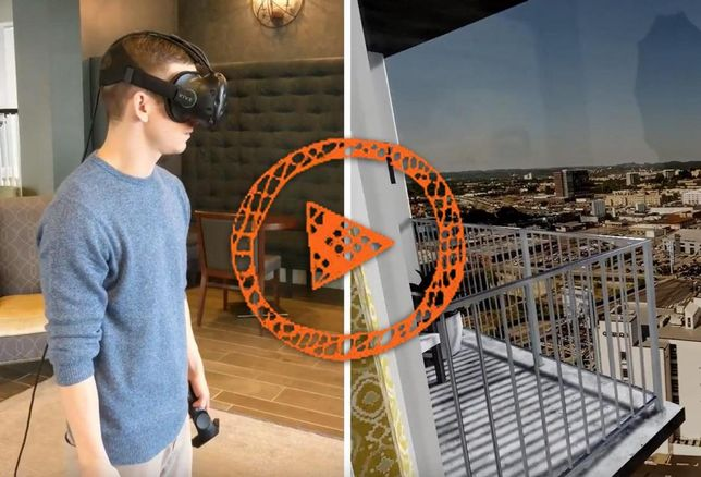 VIDEO: Virtual Reality Is Not Just Fancy 3D For Your Property