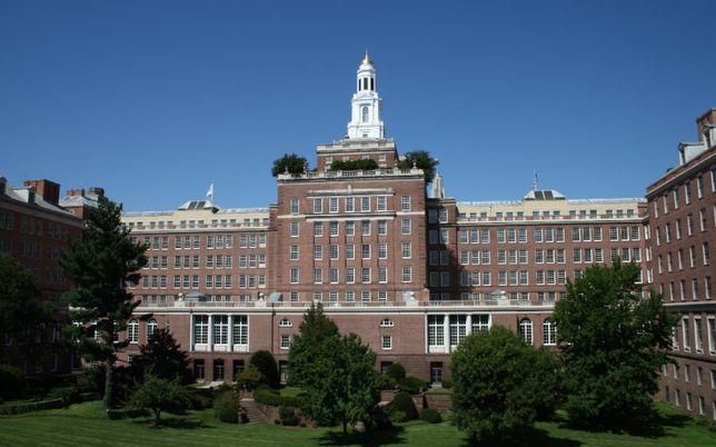 Aetna HQ, Hartford