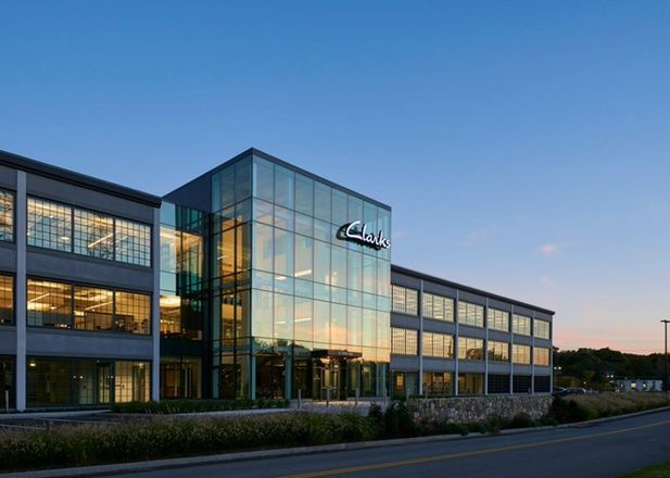 Waltham Property, Occupied By Desert Boot Maker, Bags $40M In Financing