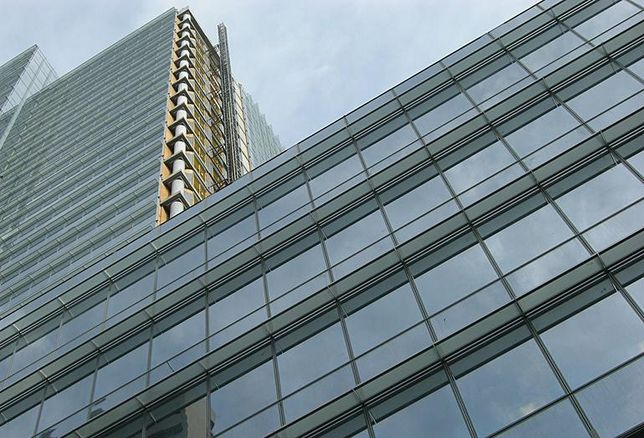 Oxford Properties Group's RBC WaterPark Place in Toronto
