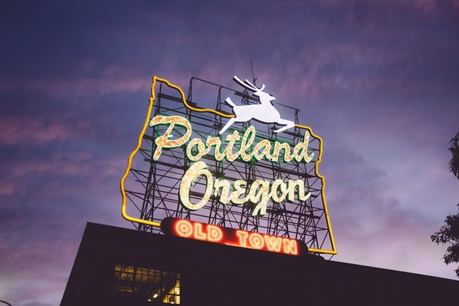 Portland Attracts More San Franciscans Than Anywhere Else