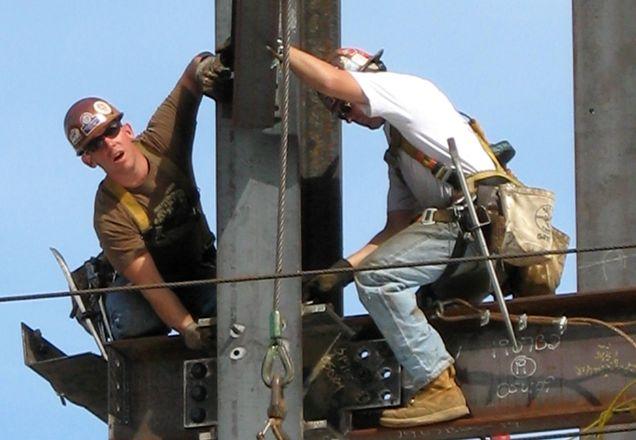 Seattle Construction Employment, Costs Continue Upward