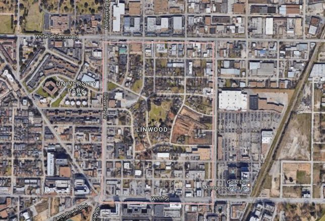 Linwood Fort Worth