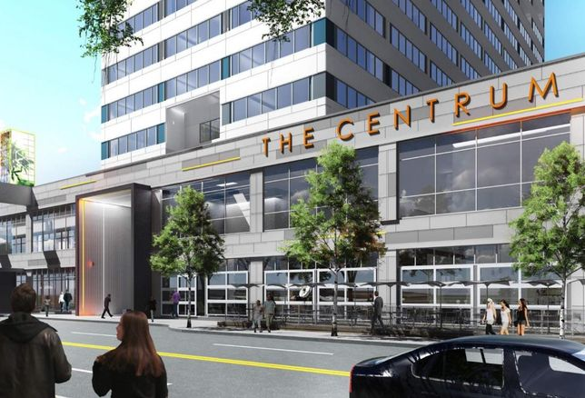 How The Centrum's Renovations Will Foster Community In The Workplace