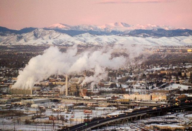 Your Map To Denver's Peripheral Industrial And Flex Market
