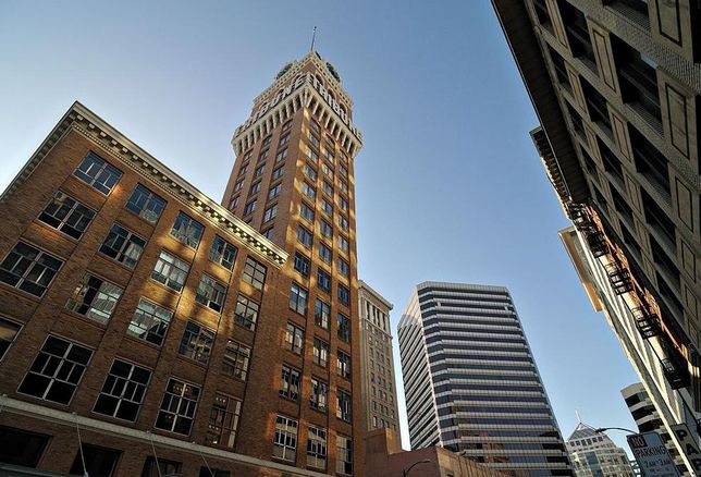Downtown Oakland Office Market Boasts Lowest Vacancy Of Major U.S. Metros