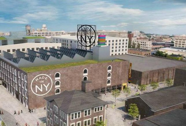 Bush Terminal's 'Made In NY' Project Wants Developers For A Food Hall