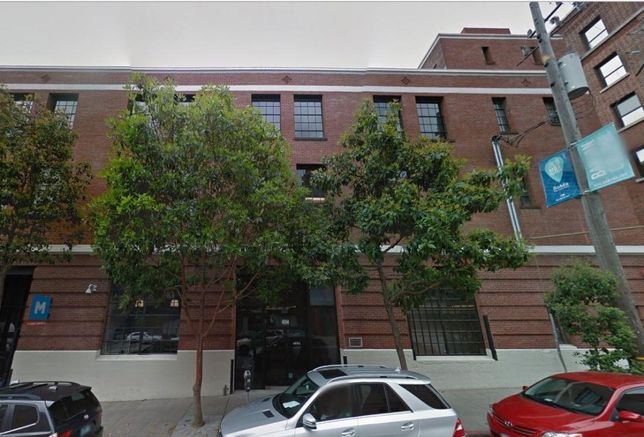Tech Firm's San Francisco Office Sells For $40M