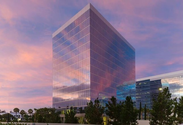 NGKF Moving To New Digs At UTC's One La Jolla Center