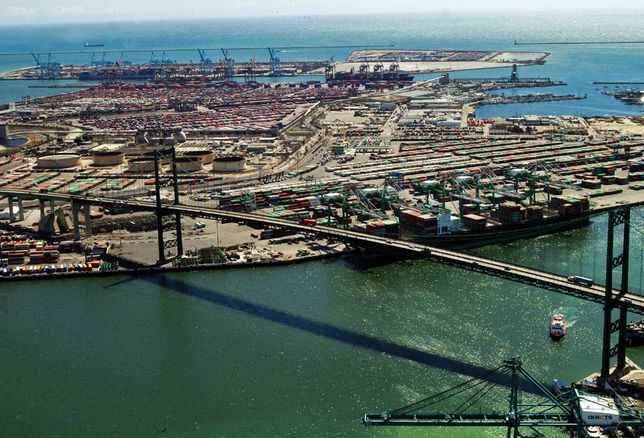 What An Eastern-Shifting Supply Chain Means For North American Seaports And Industrial Real Estate