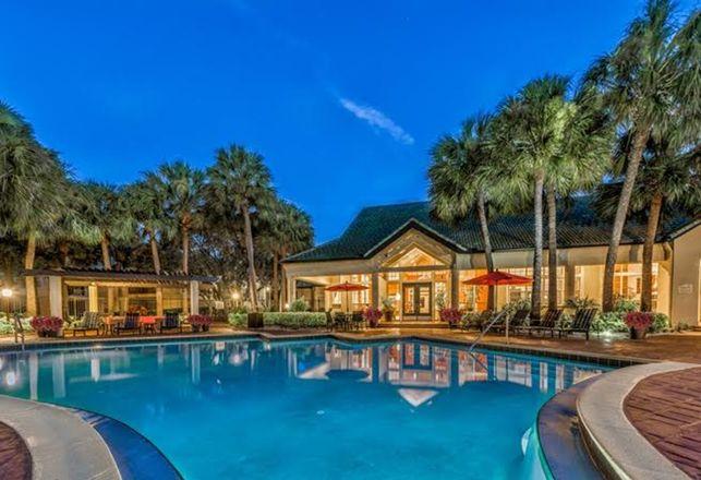 St. Croix Radius Tampa Palms