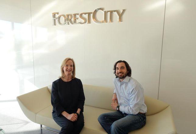 Forest City Deborah Ratner Zalberg Jason Bonnet