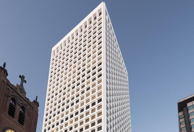 Columbia Property Trust Completes Re-Leasing Activities At 650 California