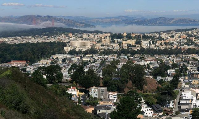San Francisco Supervisors Want To Reduce Affordable Housing Requirement