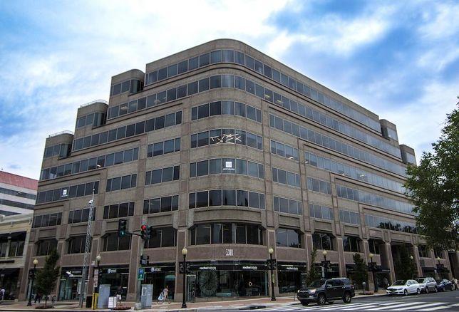 5301 Wisconsin Ave. NW Washington, DC