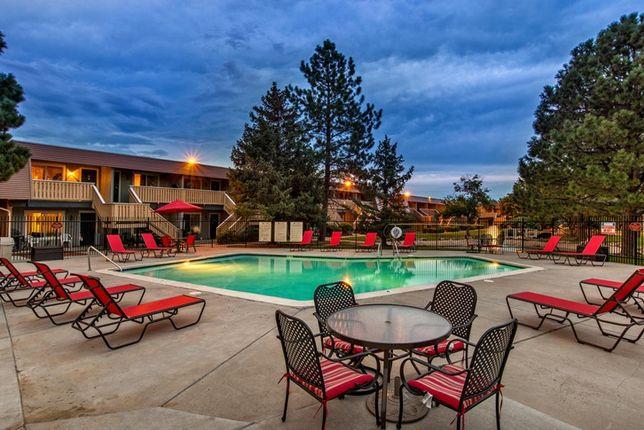 Landon Park Apartments In Aurora Trades For $58M