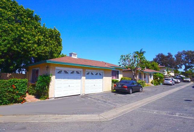 Multifamily development in Santa Ana, CA 431-435 S. Susan St.