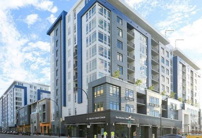 Aimco Celebrates Grand Opening Of 463-Unit Redwood City Complex