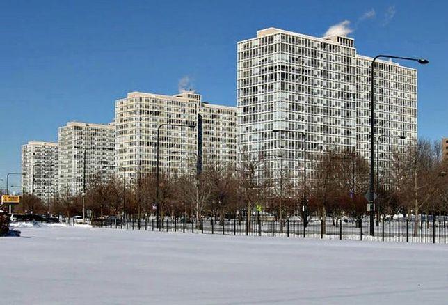 Prairie Shores Apartments, Chicago