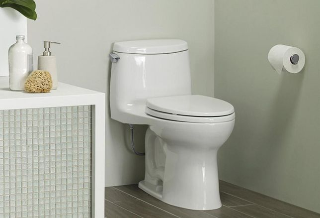 The Hidden Water And Energy Costs In Every Toilet Flush