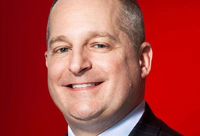 Target CFO John Mulligan