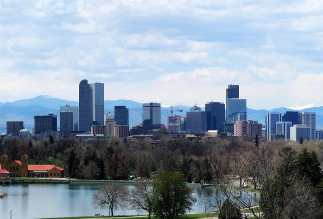 Five Capital Improvements Denver Office Buildings Can Make To Stay Competitive With New Construction