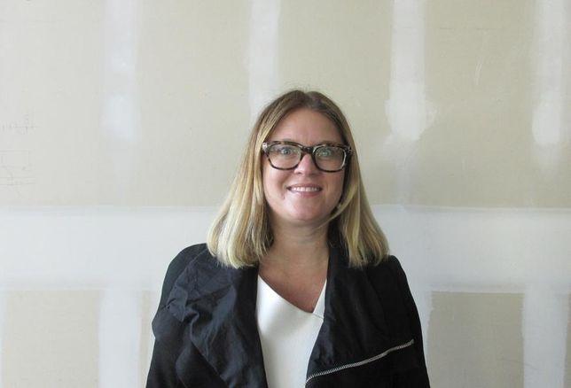 Polaris Pacific Director Rhonda Slavik