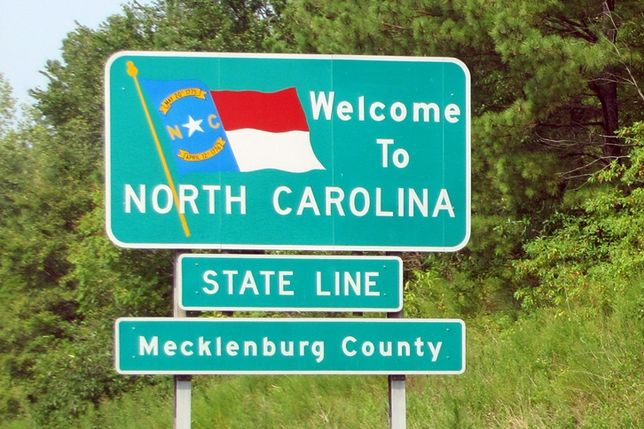 N.C. Ranks No. 4 Nationwide For Attracting New And Expanded Corporate Facilities