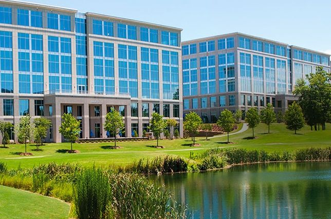 Northwood Investors Spends Cool Billion-Plus For Ballantyne