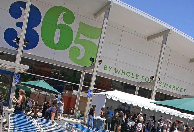 Whole Foods Ordered To Reopen Underperforming Store In Bellevue