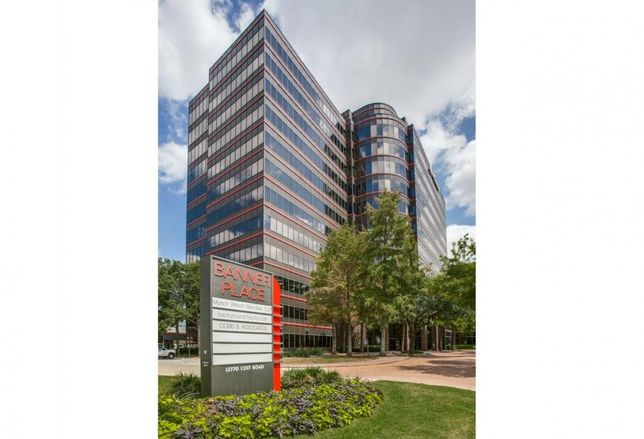 Colliers International sold Banner Place at 12660 and 12770 Coit Road in Dallas. The 12-story, 286K SF office towers were 70% leased when sold. Colliers' Creighton Stark and Chris Boyd represented the seller, Gaedeke Group. Mark Jordan of JP Realty Partners purchased the property. This is the second property JP Realty Partners bought in Park Central. They purchased North Central Plaza III in 2012.