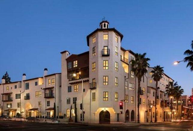 The Andalucia, Pasadena, CA