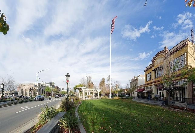 East Bay Dominates List Of Best Bay Area Neighborhoods For Families