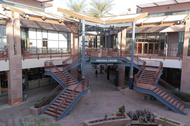 Arizona Center Owners To Spend $25M On Additions, Improvements