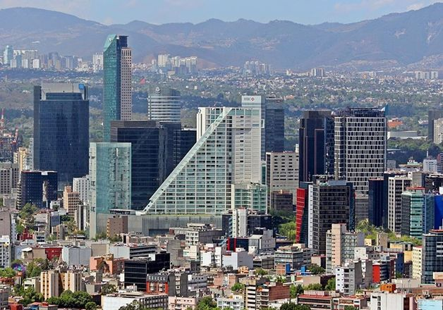 Developer To Bring American-Style Rentals To Mexico City Multifamily Sector