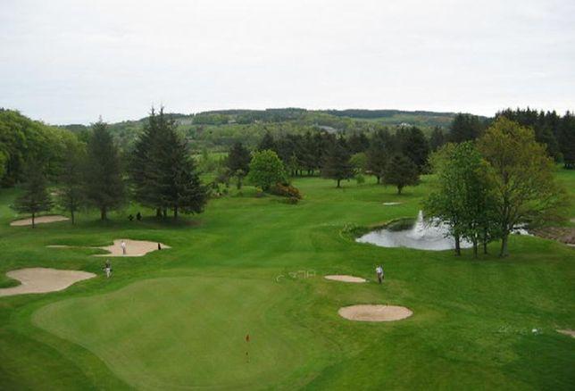 Deeside Golf Course, Aberdeen