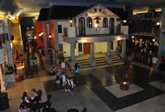 Kidzania, kids malls