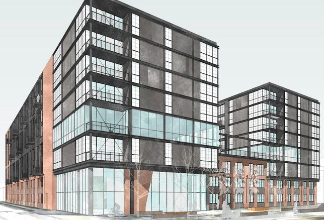 WorkShop Plans To Build A 244-Apartment Project In Canton Next Year