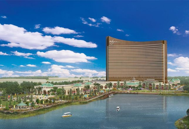 Leaders Push Name Change For Boston Wynn Casino In Wake Of New Rape Claims
