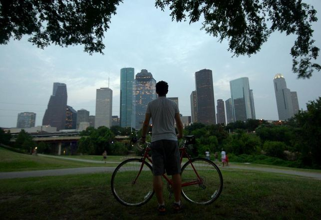 Houston Bike