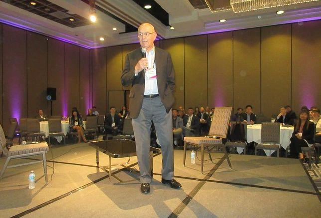 The Ratkovich Company CEO Wayne Ratkovich