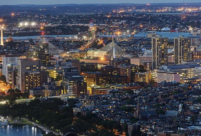 Boston Integrates Broadband-Ready Buildings Questionnaire Into Development Process