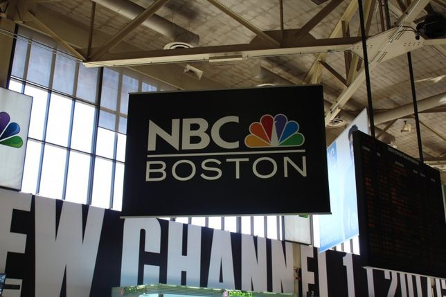 NBCUniversal Plans $125M Regional HQ In Needham