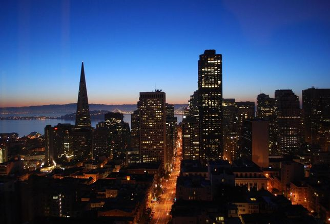 Asian Investors Spent Nearly $1B On 4 San Francisco Offices Last Year