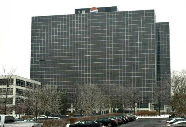 Schaumburg Corporate Center, Schaumburg, IL