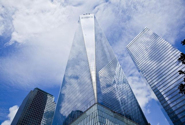 Tech Companies Shine Light On Opaque Government-Owned Real Estate