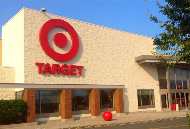 Target Is Using Its Brick-And-Mortar Stores To Fight The E-Commerce Wars