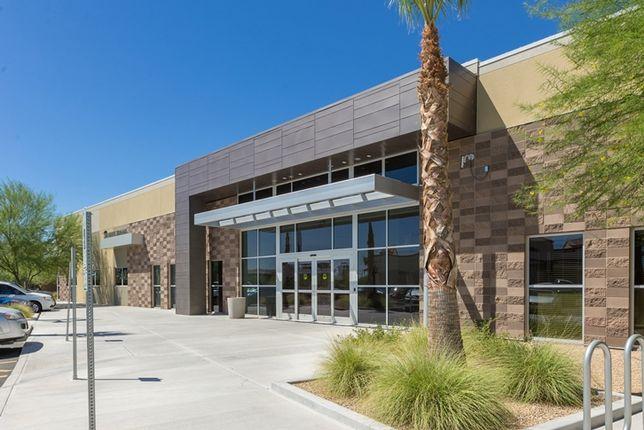Nashville Medical Office Fund Snaps Up Arizona MOB