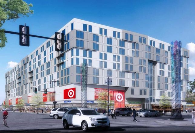 Target Announces Plans For Two More Urban-Format Philly Stores